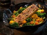Burra fish