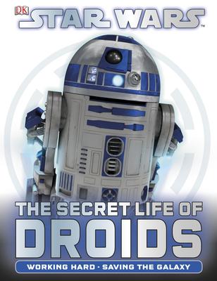 The Secret Life of Droids