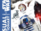 Star Wars: The Complete Visual Dictionary, New Edition