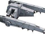 Y-45装甲トランスポート運搬船