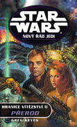 6336047-46 Star Wars Novy rad Jedi Hranice vitezstvi 2 Prerod