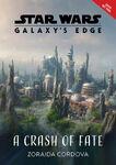 A Crash of Fate cover