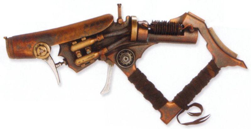 Kashyyyk Side Arm
