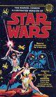 MARVEL STAR WARS ILLUSTRATED