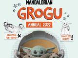 Star Wars: The Mandalorian: Grogu Annual 2022