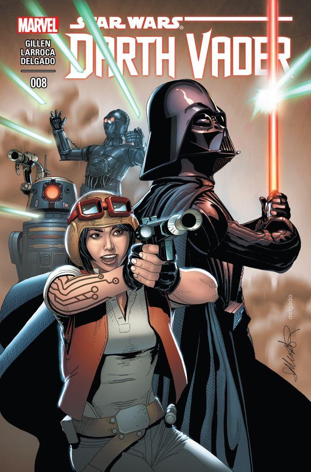 Darth Vader 2015 8 Wookieepedia Fandom