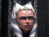 Ahsoka Tano/Legends