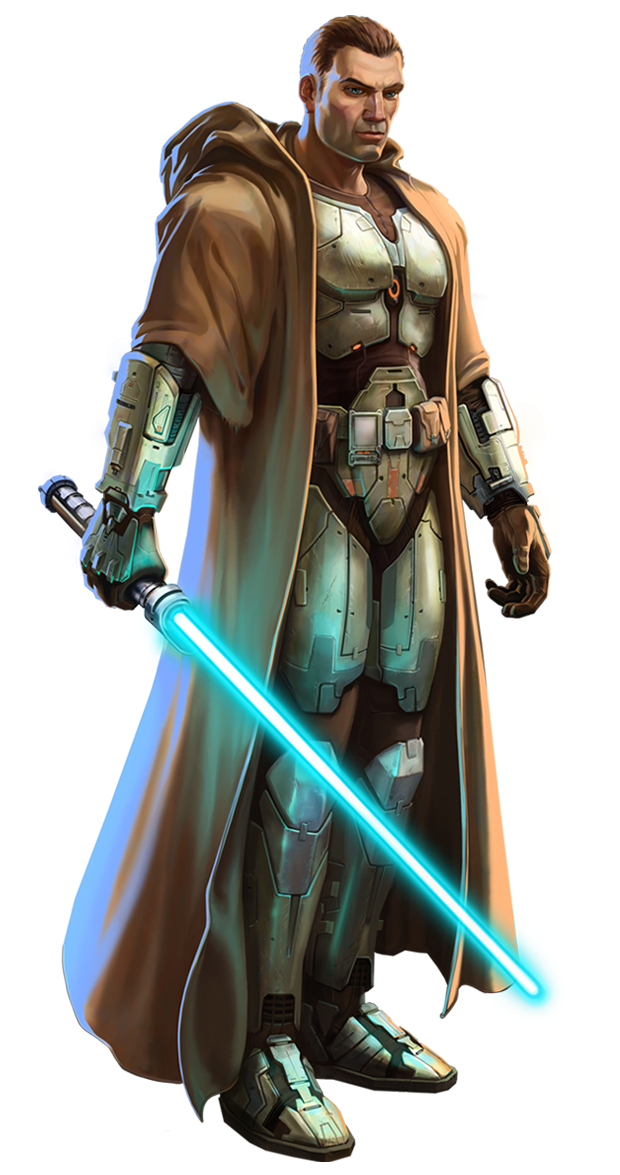 Jedi Knight/Legends