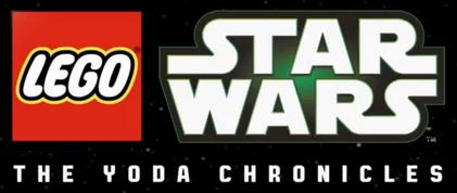 Lego star Wars the yoda chronicles logo.png