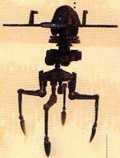 MK3 Mining Droid
