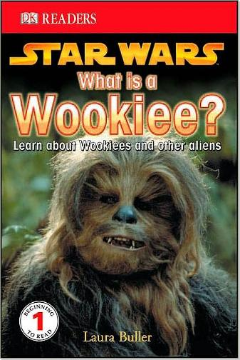 What is a Wookiee? (2005)