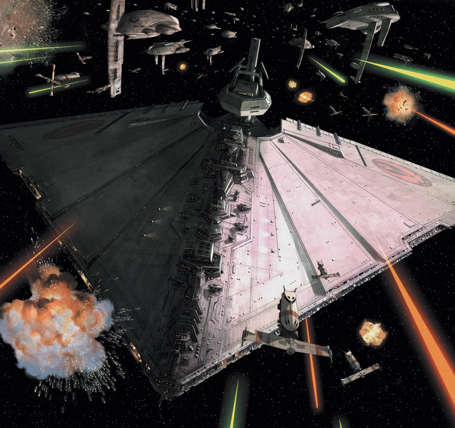Alliance (Imperious-class)
