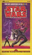 Marvel Illustrated Books Star Wars 1