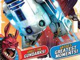 Star Wars: The Clone Wars Comic UK 6.23