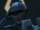 Unidentified Mandalorian police captain (bank)