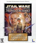 ThePhantomMenace-LucasArtsArchiveSeries