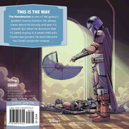 A Clan of Two Back Cover