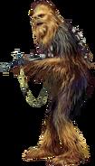 Chewbacca AaA
