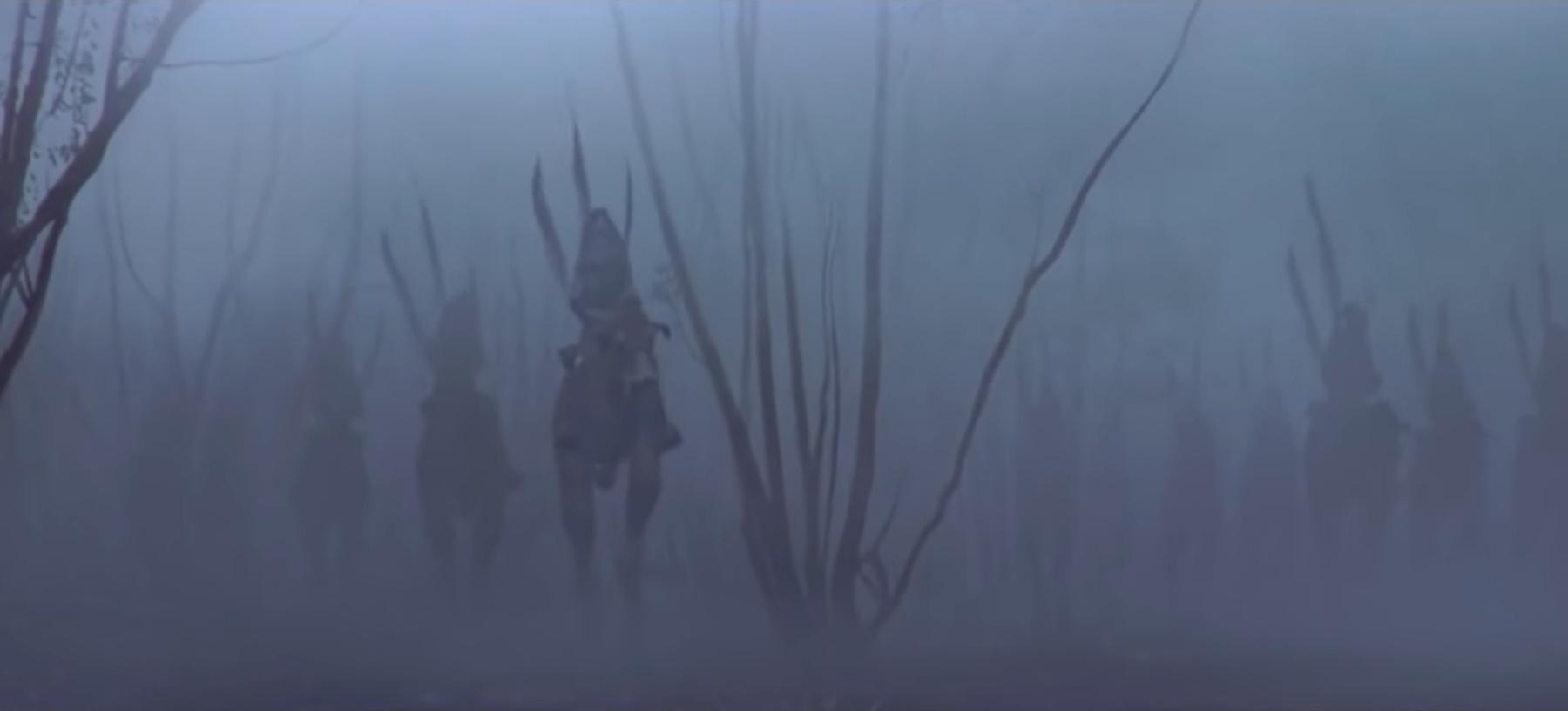 Gungan Swamp