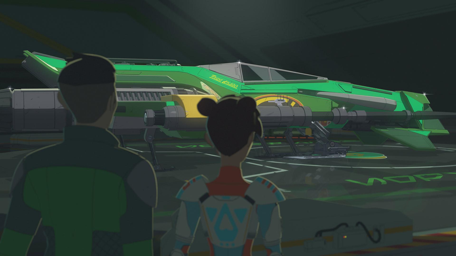Hangar C2