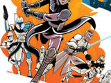 Star Wars Adventures: The Clone Wars – Battle Tales (TPB)