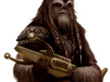 Wookiee/Legends