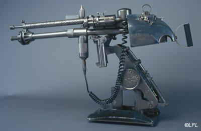 Cannone Blaster