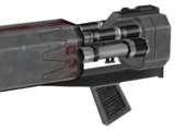 FC-1 flechette launcher/Legends