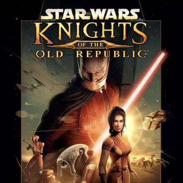 Star Wars Knights Of The Old Republic Wookieepedia Fandom