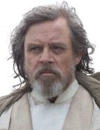 Luke Skywalker Ep 7 SWCT