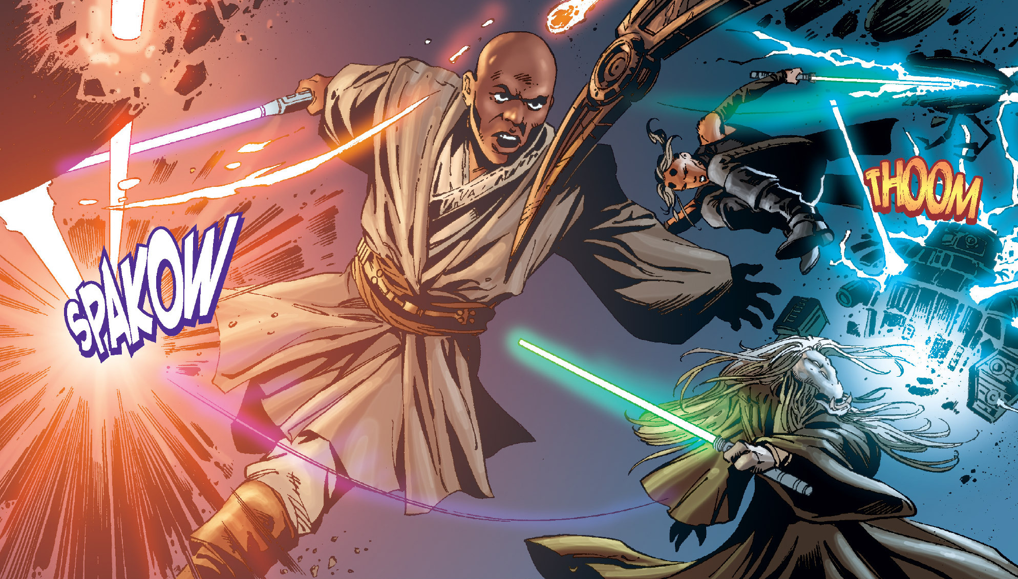 Mission to Ruul (Clone Wars)
