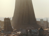 Temple of the Kyber