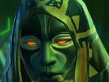 Unidentified Emperor's Voice (Voss)