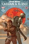 Cassian & K-2SO Special cover