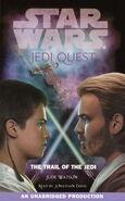 JediQuest 2 Ca