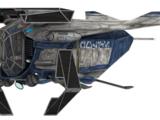 LAAT/le patrol gunship
