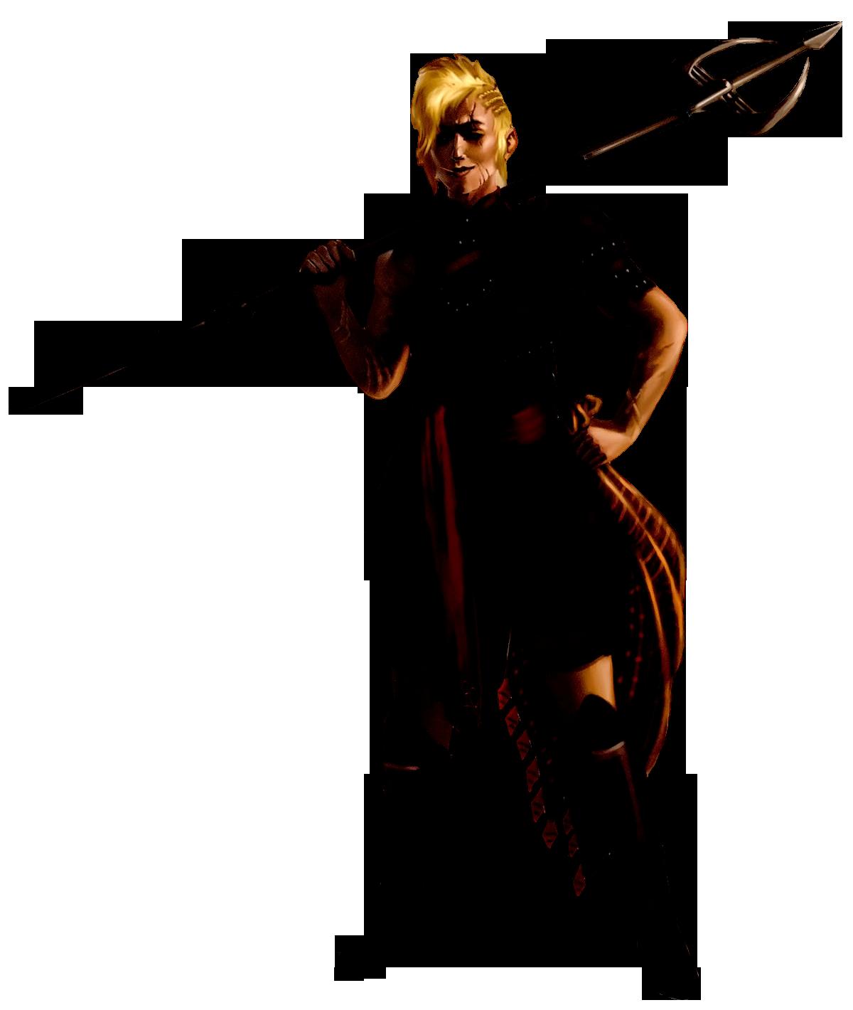Gladiator/Legends
