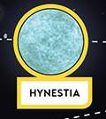 Hynestia