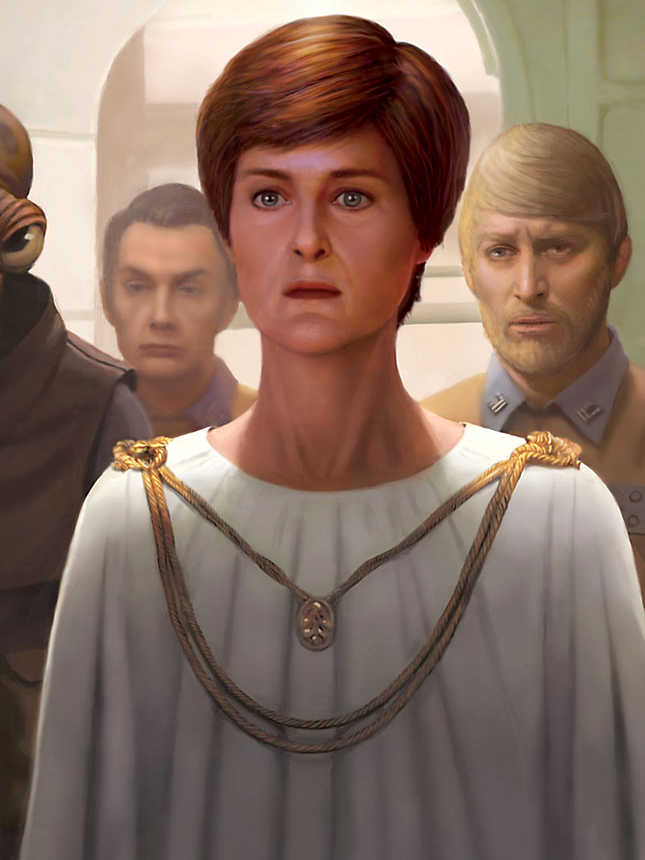 Chancellor (Rebel Alliance)