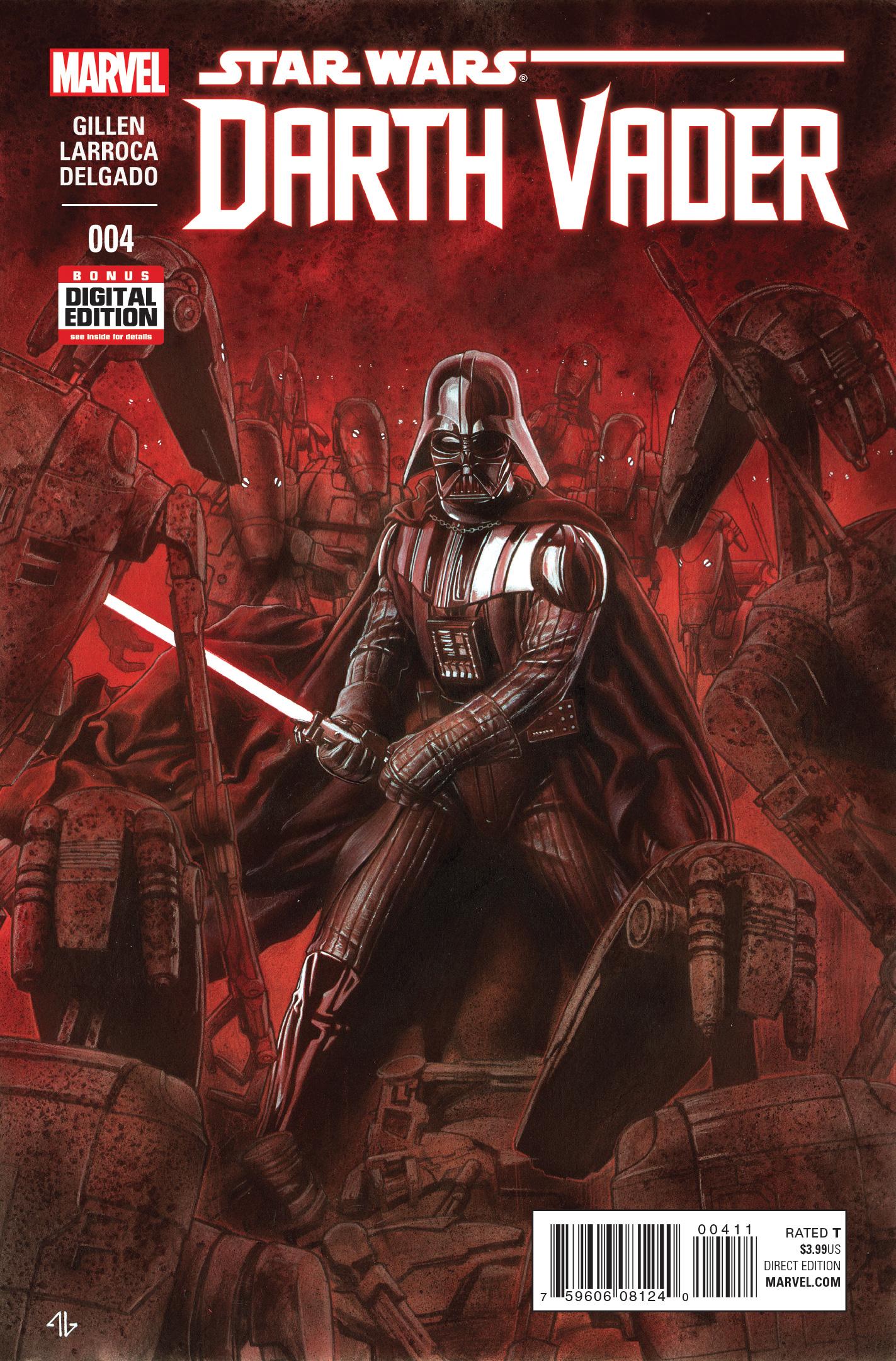 Darth Vader 2015 4 Wookieepedia Fandom