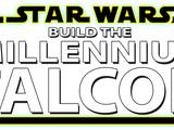 Star Wars: Build the Millennium Falcon (De Agostini)