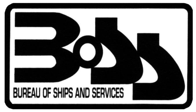 Bureau of Ships and Services/Legends