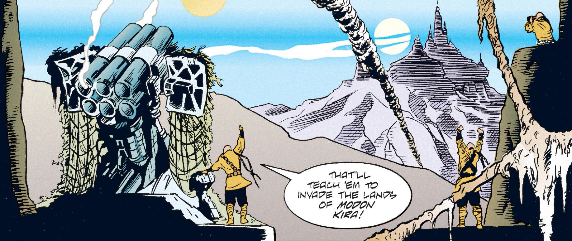 Unidentified Beast Rider (Beast Wars)