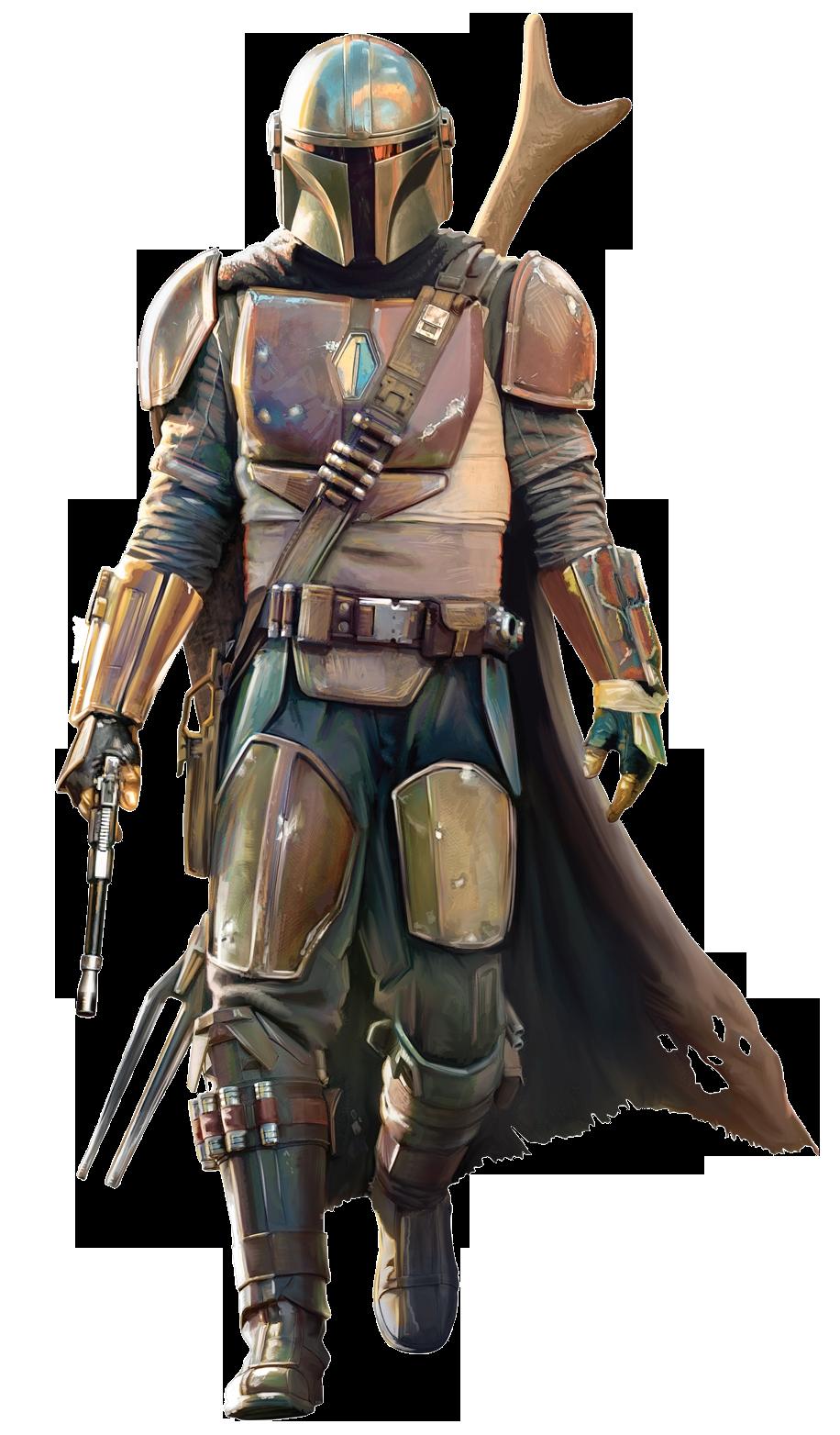 Mandalorian Armor Wookieepedia Fandom