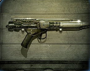 CDEF carbine