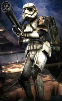 Imperial EVO Stormtrooper