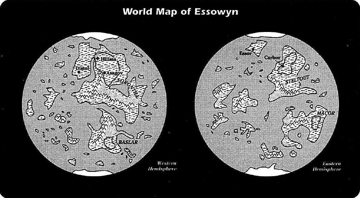 Essowyn