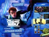 Star Wars: The Clone Wars Season One Episode Guide, Part One