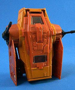 AST-5 Armored Sentinel Transport