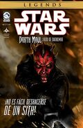 DarthMaulSonofDathomir1-Legends-EditoraVuk